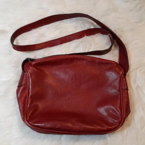 7541d3df17 Bottega Veneta Handbags - BOTTEGA VENETA coated canvas crossbody bag